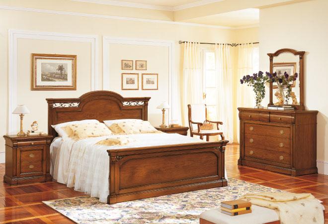 Camere da letto mobilificio la noce for Mobilificio online