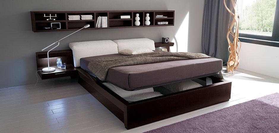 Camere da letto ‹ Mobilificio La Noce
